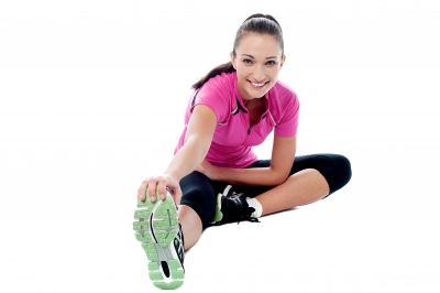 How to Prevent Injury While Working Out at Home
