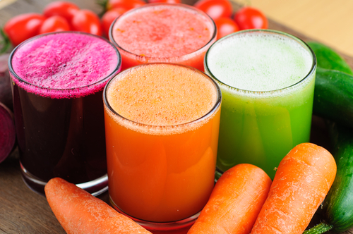 Throw Your Own Juice Party!