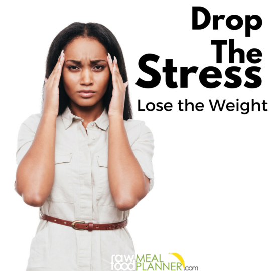 drop the stress ad