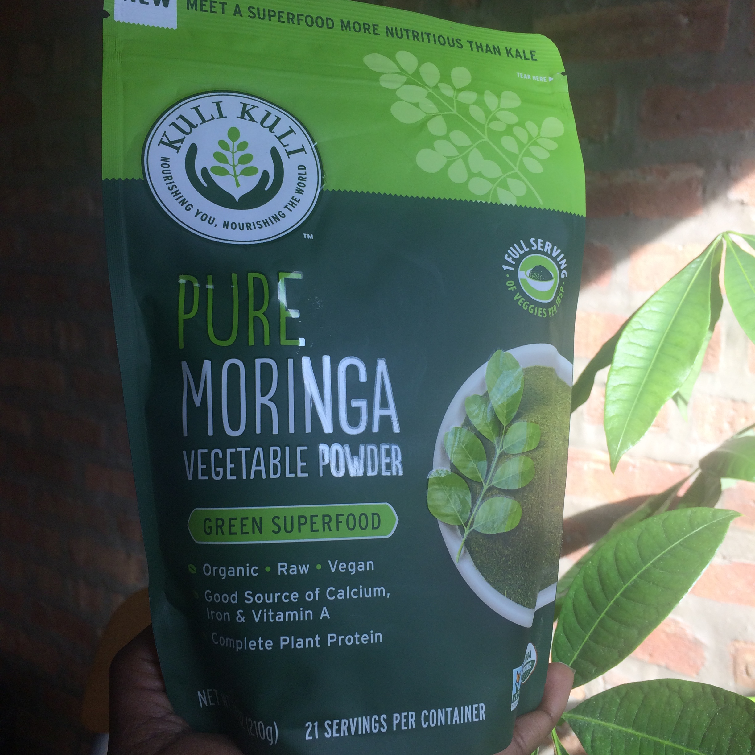 Moringa: What Is It & Where To Buy It?