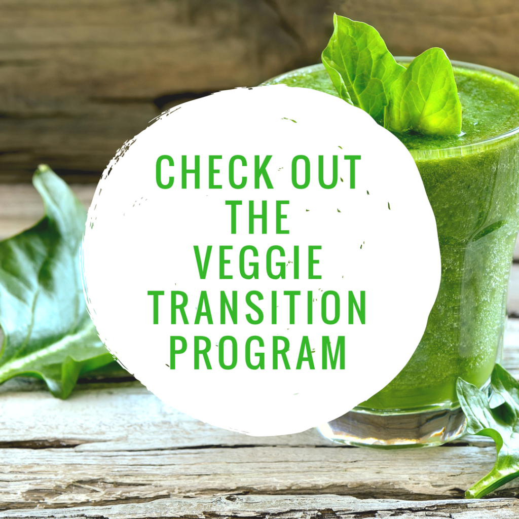 veggie program