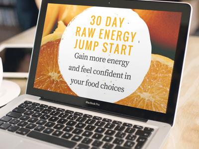 30 Day Raw Jump Start-12