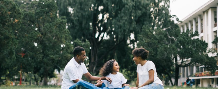 How to Build Generational Wealth and Build Happiness in Your Family Unit
