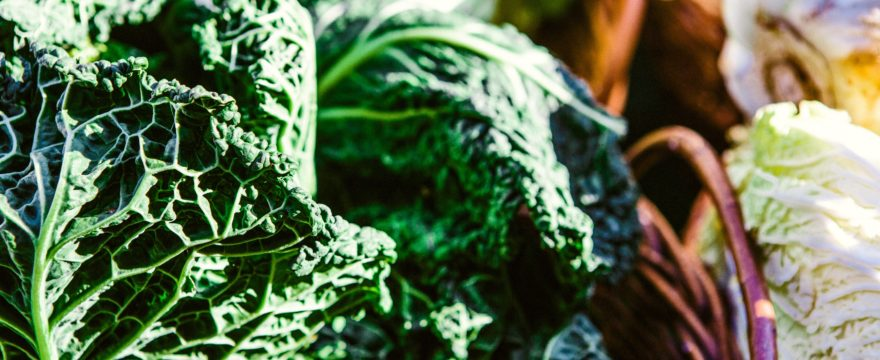 How to Get More Greens in Your Diet