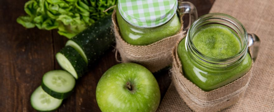 How to Make Juices Not Taste Disgusting