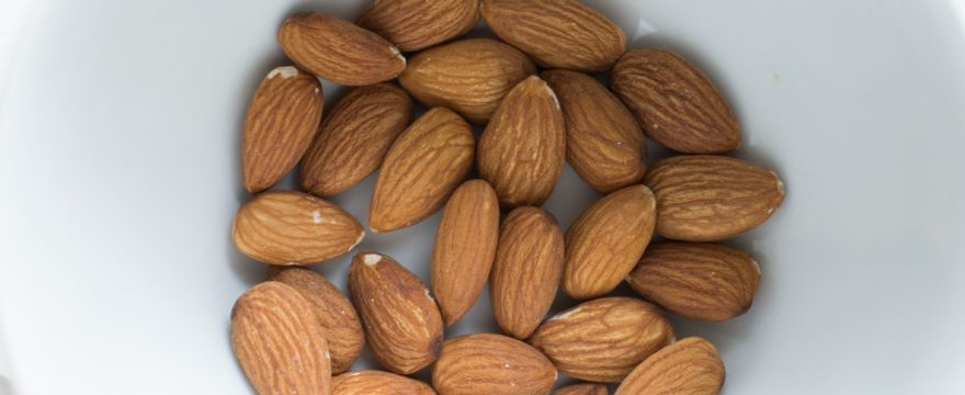 What to Do With Your Leftover Almond Pulp
