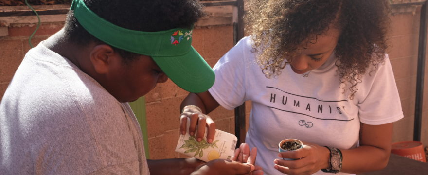 How a Food Blog Turned Into a Health Equity Movement