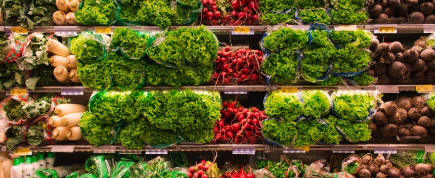 Why Produce Delivery May Not Be a Good Idea