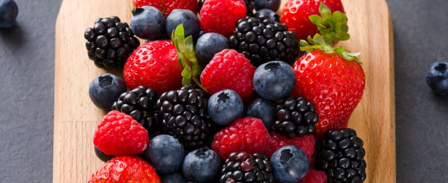 Raw Nutrition for Women Over 50