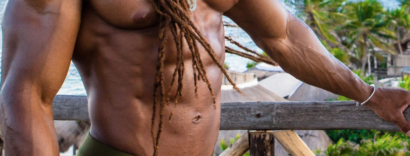 Torre Washington Shares How Women Can Build Muscle on a Vegan Diet